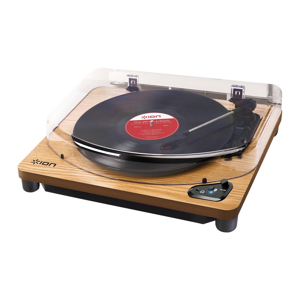 Грамофон iON Air LP™, Bluetooth