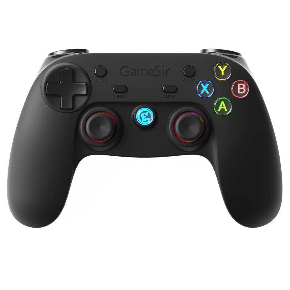 Безжичен геймпад GameSir G3s