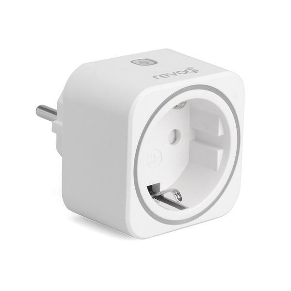 Смарт контакт Revogi Smart Meter Plug, Bluetooth 4.0