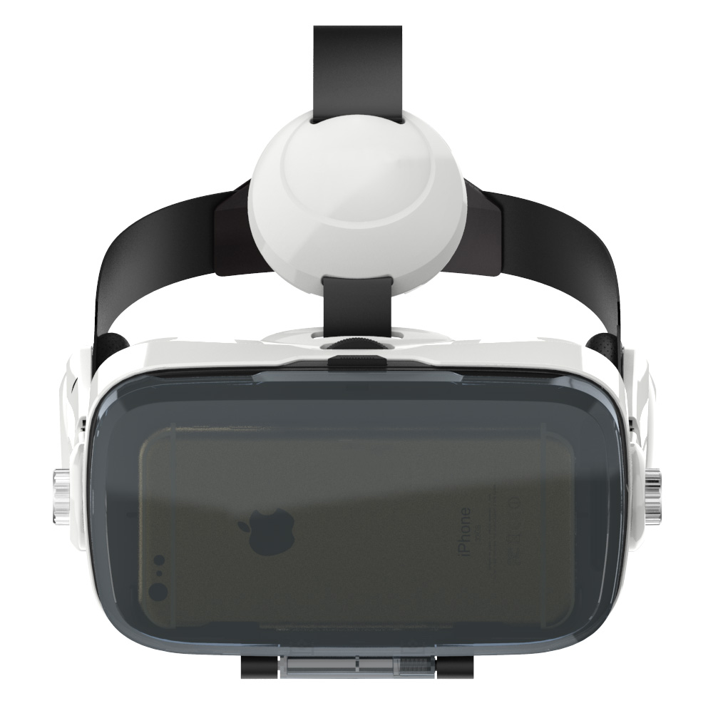 Очила за виртуална реалност Diva VR-P2016HP