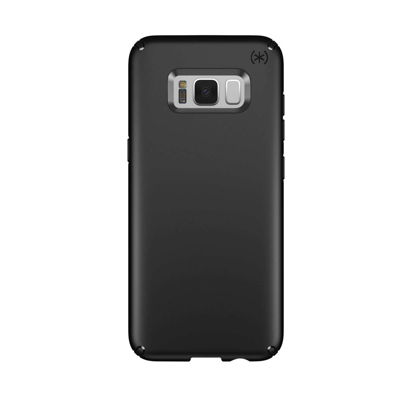 Speck Presidio за Samsung Galaxy S8, Black/Black