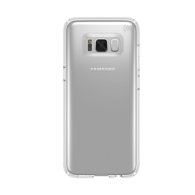 Speck Presidio за Samsung Galaxy S8, Clear