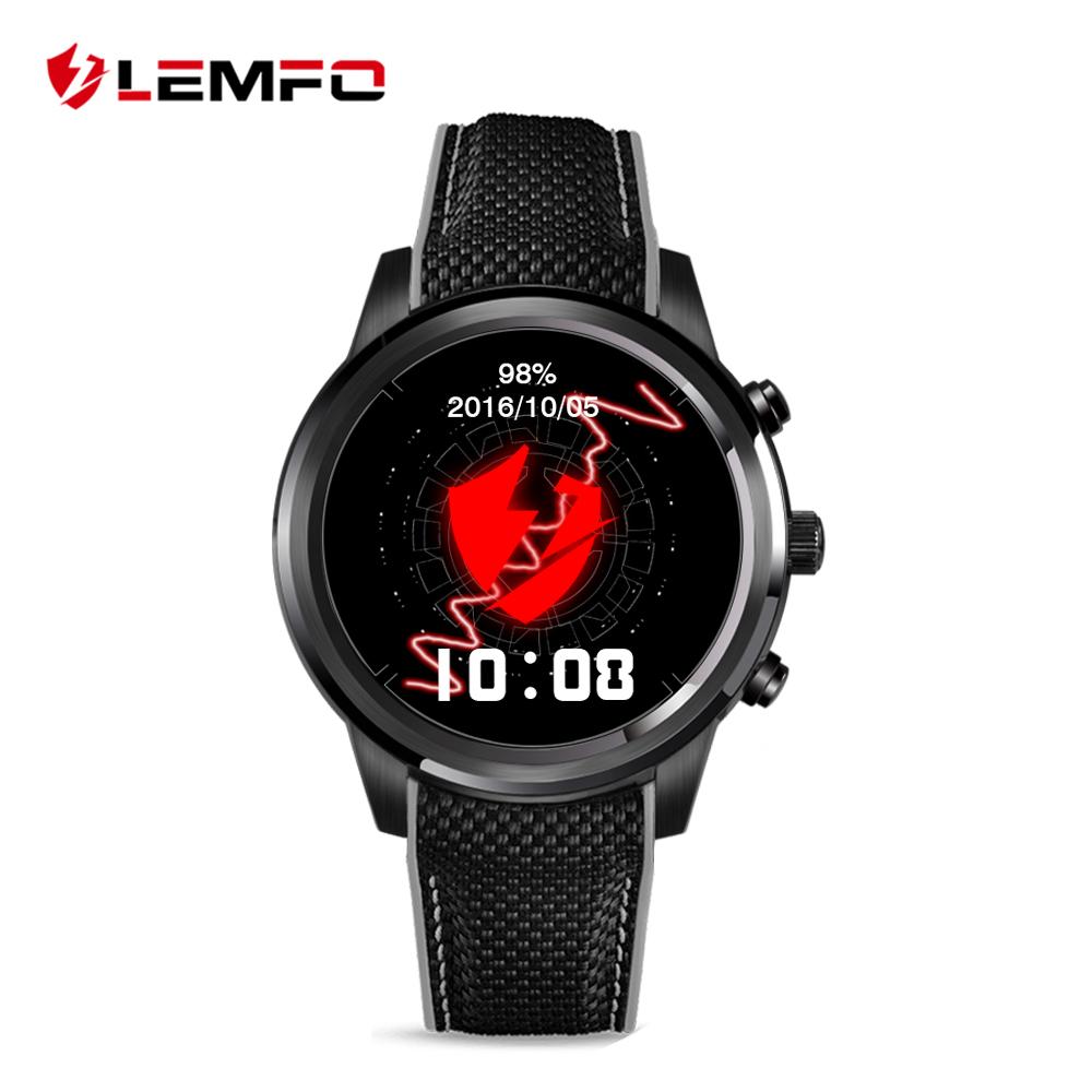 Смарт часовник Lemfo LEM 5