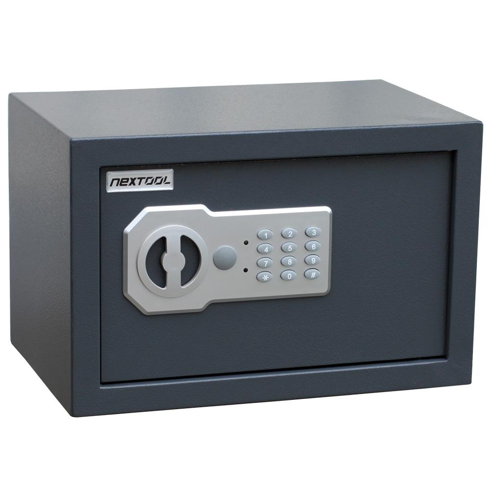Електронен сейф Nextool HS-M20