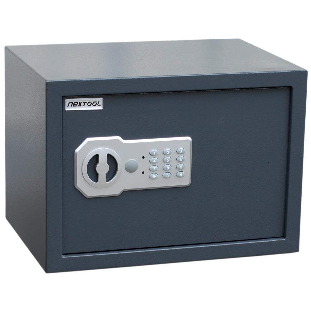 Електронен сейф Nextool HS-M25