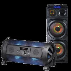 Аудио системи и Bluetooh тонколони