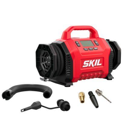 SKIL 3153 CA Акумулаторен компресор за въздух